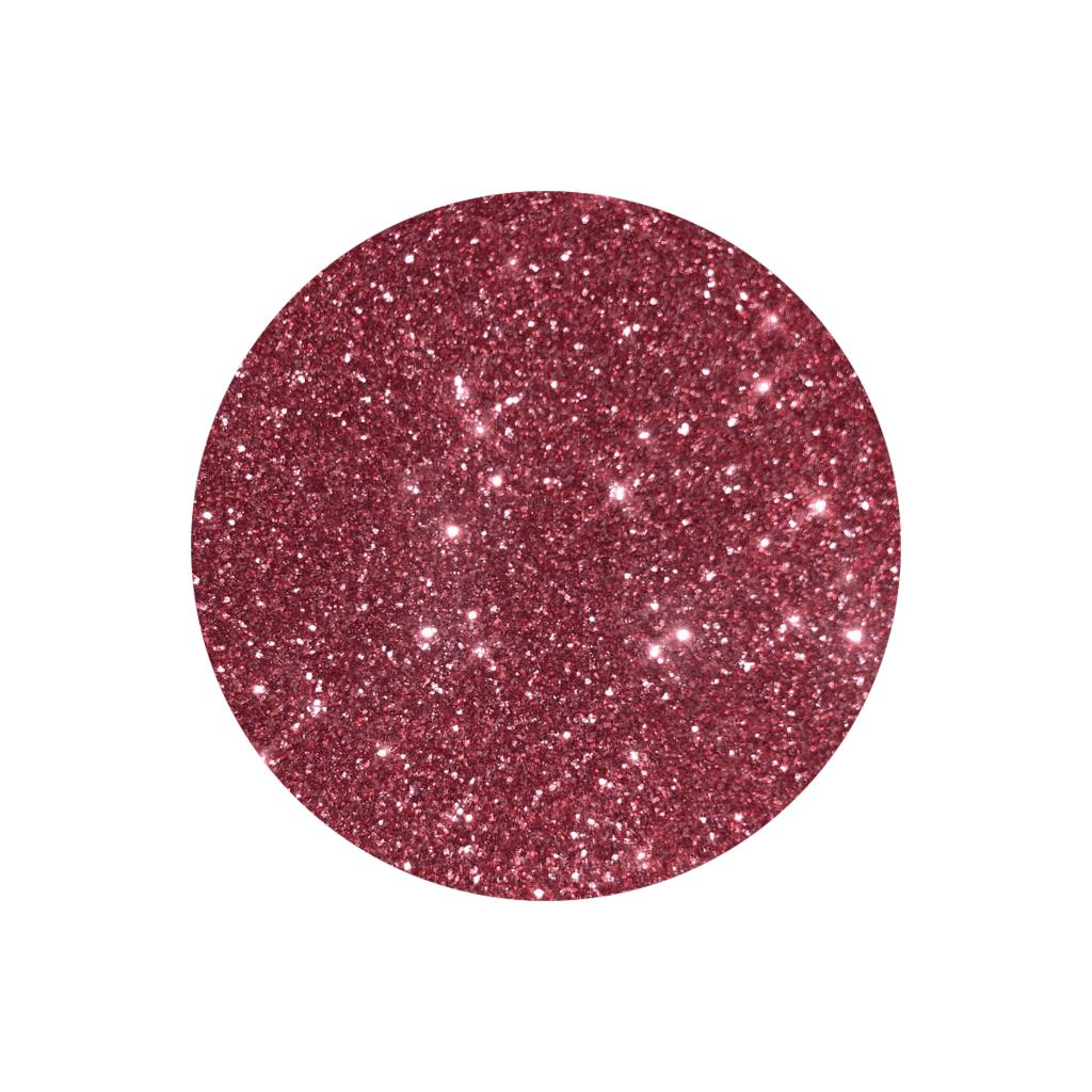Peach Passion - Glitter Gel Eye Shadow-Immensus Cosmetics