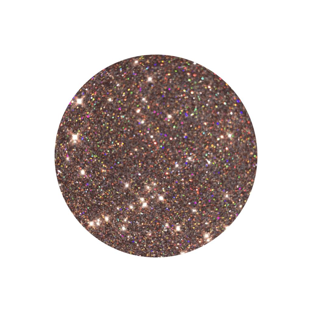 Rainbow Coffee - Glitter Gel Eye Shadow-Immensus Cosmetics