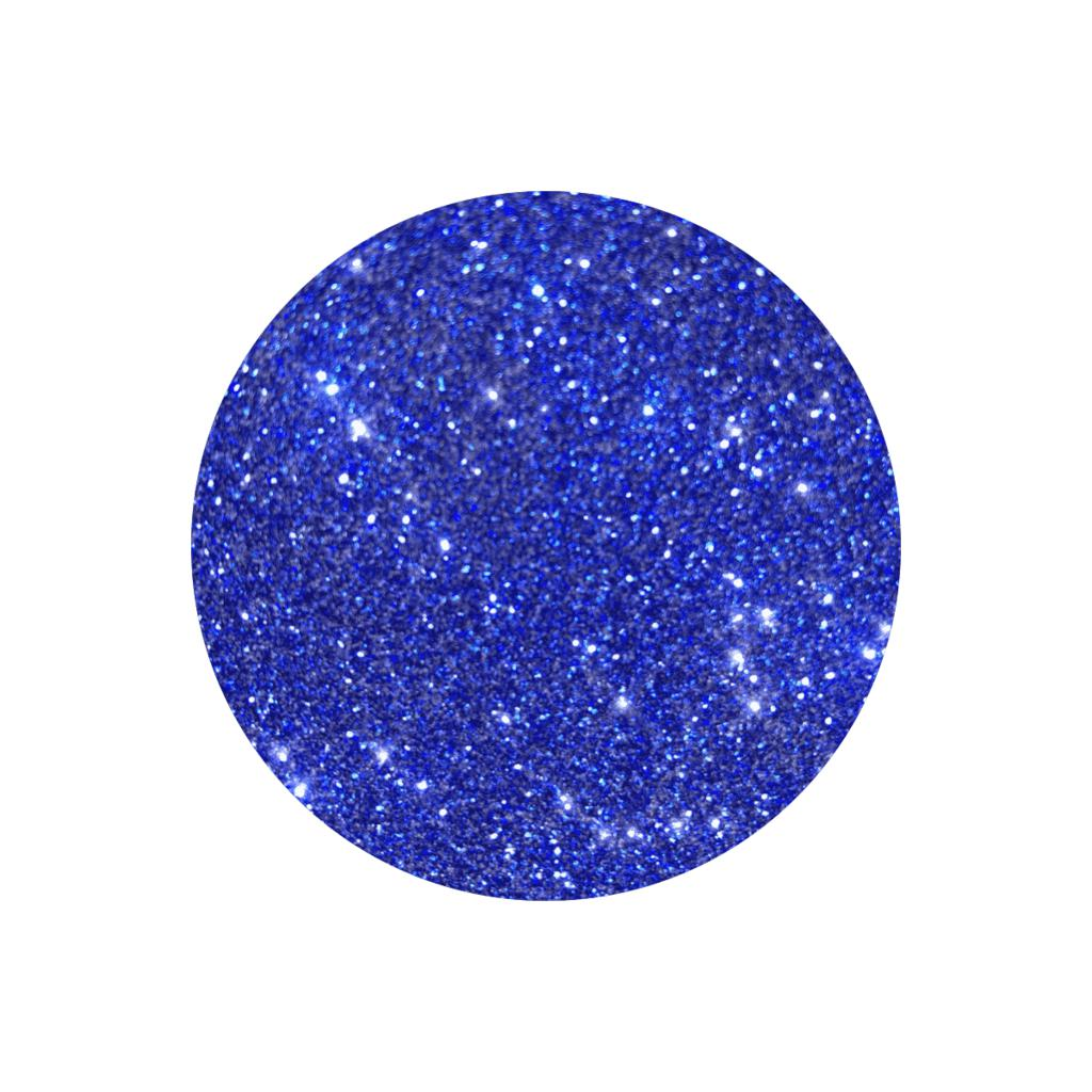 Royal Blue - Glitter Gel Eye Shadow-Immensus Cosmetics