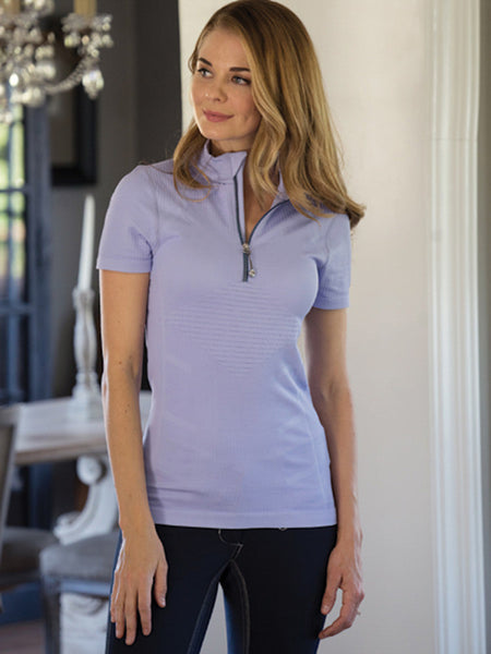 Goode Rider Seamless Compression Shirt
