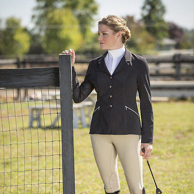 FITS Zephyr Show Coat