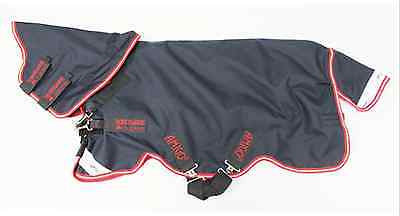 Horseware Ireland Amigo Bravo 12 Plus Turnout-Medium-250g