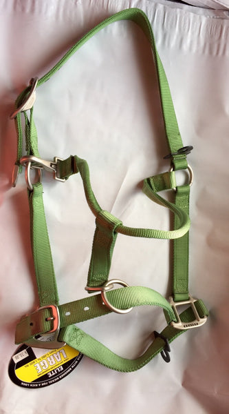 Weaver Adjustable Halter