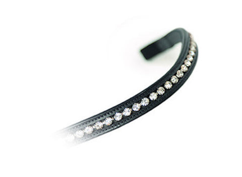 Aviemore Large Diamante Browband