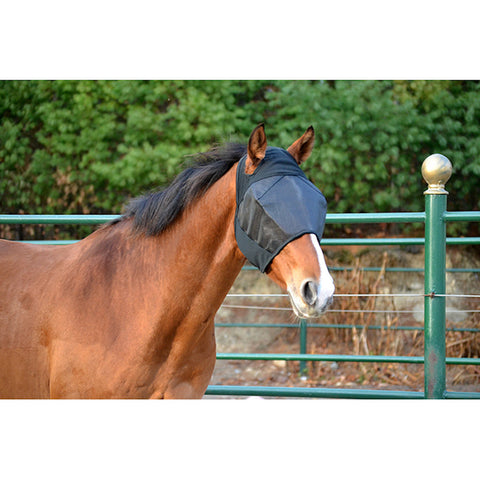 Absorbine Ultra Shield Fly Mask without ears