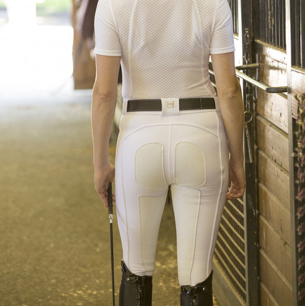 FITS PerforMAX™ Zip Front Full Seat Breech