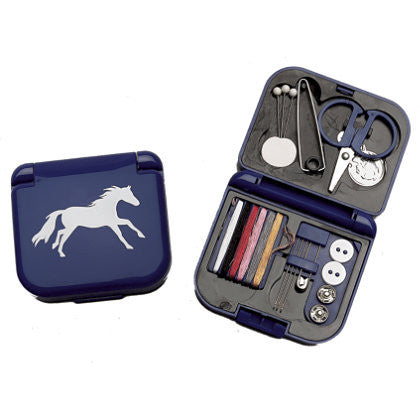 AWST Horse Travel Sewing Kit
