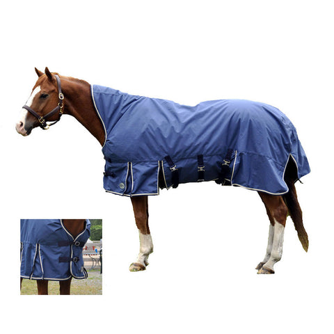 Exselle KoziMax Mid Neck Turnout Blanket