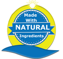 All Natural Nourishing Ingredients