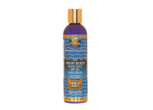 Miami Beach Body - White Gold SPF 50+ All Body and Face, Moisturizing Sunscreen Lotion - 80 Minutes Water Resistant, Wide Spectrum, Super Smooth, Mineral Based, Natural, Biodegradable, Sea Life and Coral Reef Friendly - 8 Oz