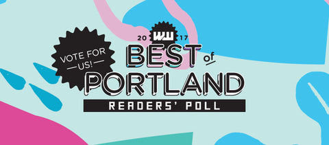 Willamette Week Best of Portland