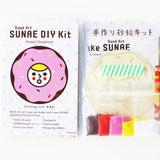 Sunae Sand Art Kit | Doughnut