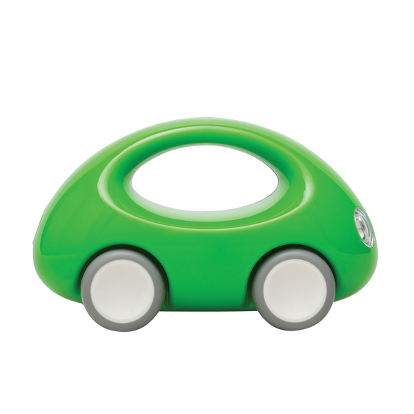 Green Go Car