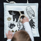 Organic Activity Pad for Baby