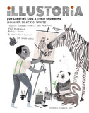 Illustoria Magazine – Issue #7