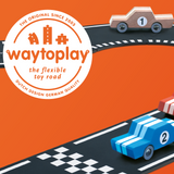 Waytoplay Race Track <br> The Grand Prix <br> 24 pieces
