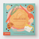 Cookies! | An Interactive Recipe Book