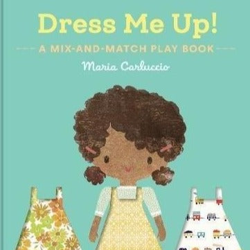 Dress Me Up! A mix and match playbook