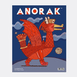 Anorak Magazine <br> Vol. 48 Dragons