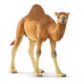 Camel Animal Figurine