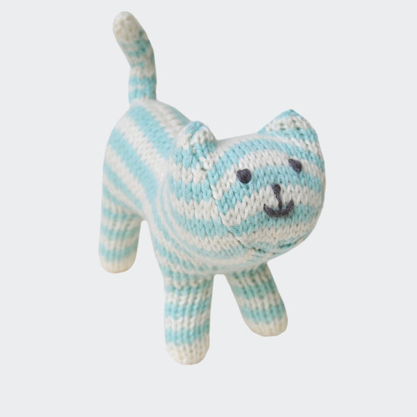 Sweet Cat Rattle
