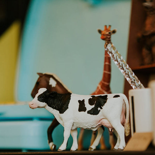 A Zoo For You: Set of 6 Animal Figurines