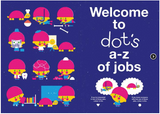 DOT Magazine <br> Vol. 12 Jobs