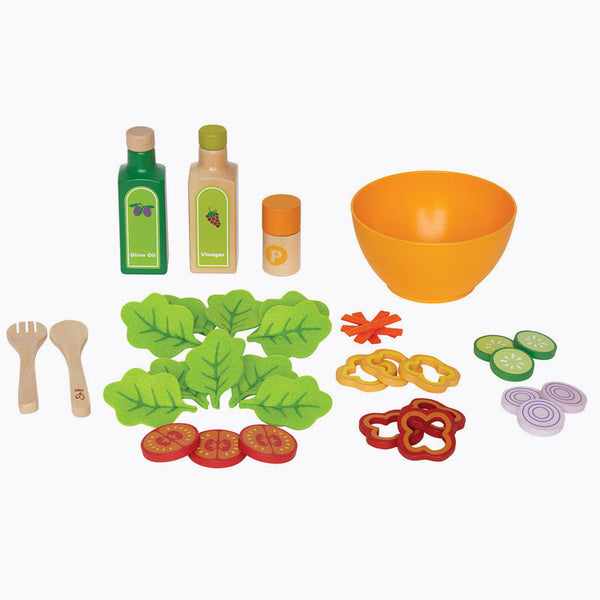 Garden Salad Play Kit