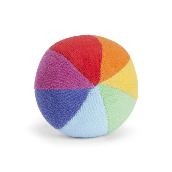 Grimm's Rainbow Ball Rattle