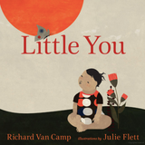 Little You - Board Book