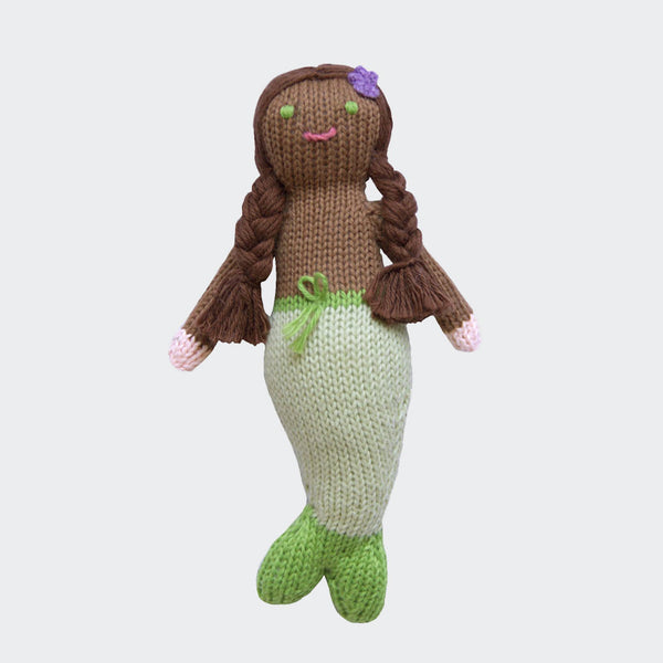 Mermaid Rattle