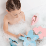 Build Your Own Bath Toys
