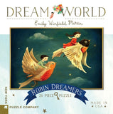 Robin Dreamers Mini Puzzle