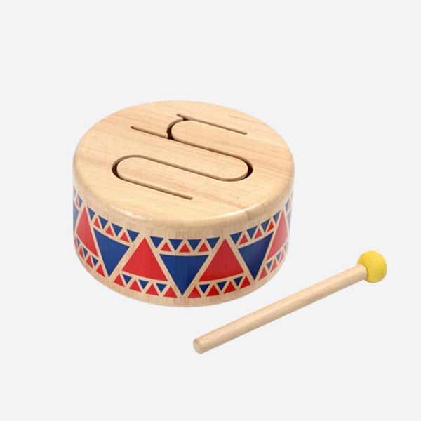 Best Wooden Drum