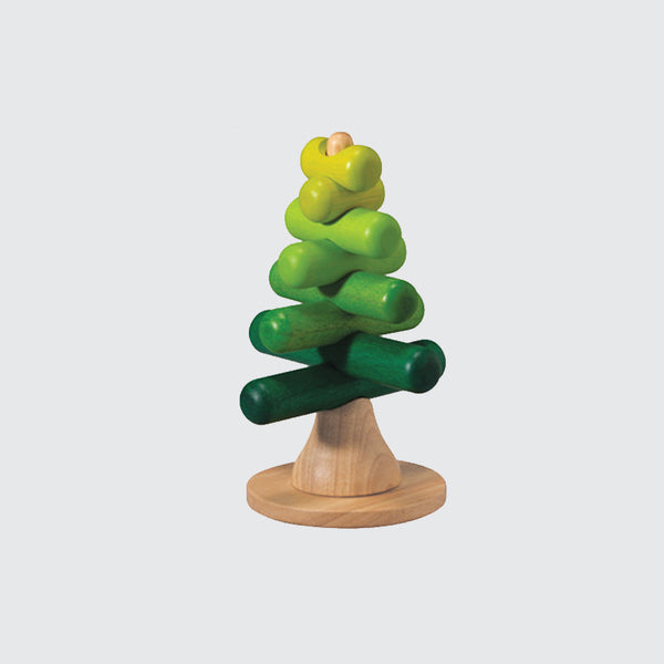 Stacking Tree