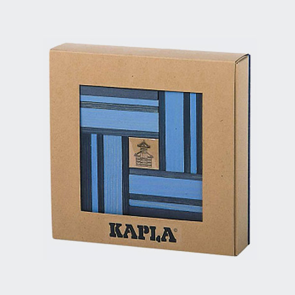 KAPLA 2 Color Set