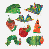 Set of Temporary Tattoos - The Very Hungry Caterpillar