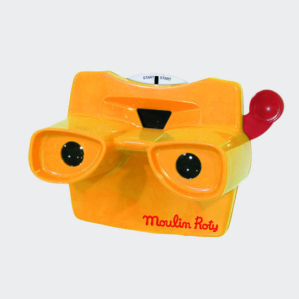3D Viewer with Story Discs - Viewmaster