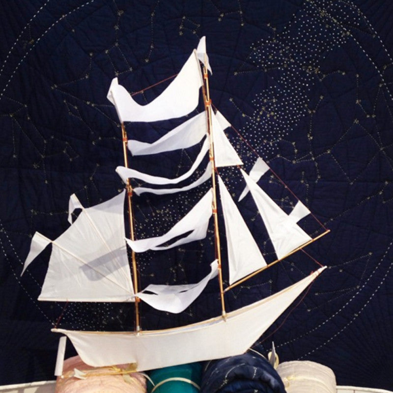 Super Sailing Ship Kites