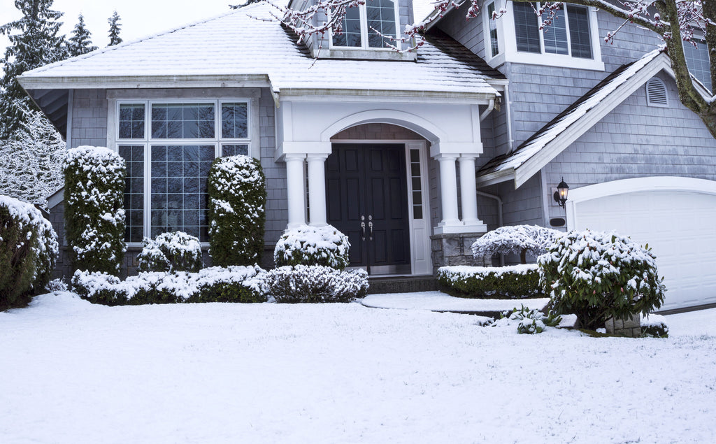 Why Winter is the WORST time to Replace your Roof