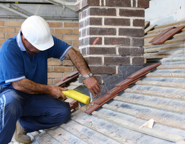 Flashing--a Critical Component of Your Roofing System