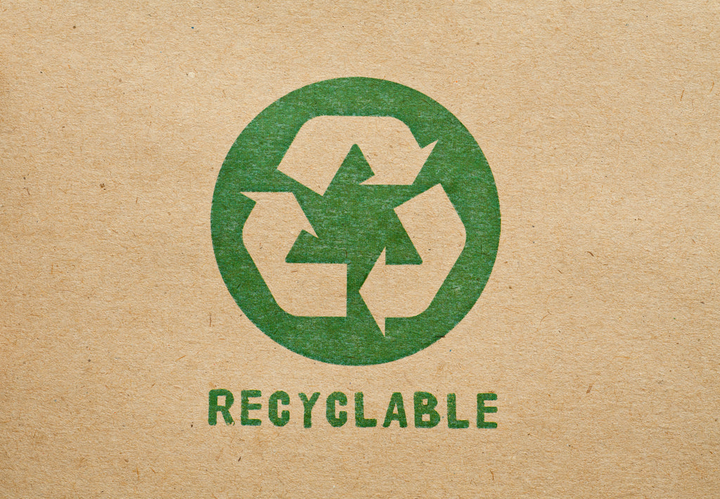 Shingle Recycling - Why We Do It