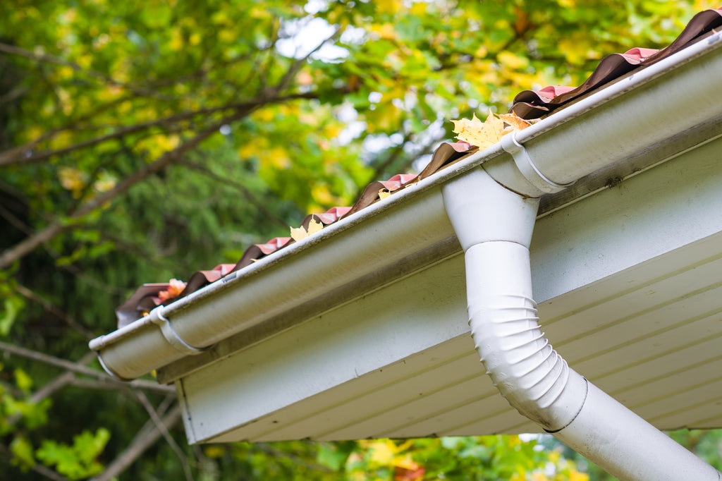 Choosing the Right Material for Your Gutters