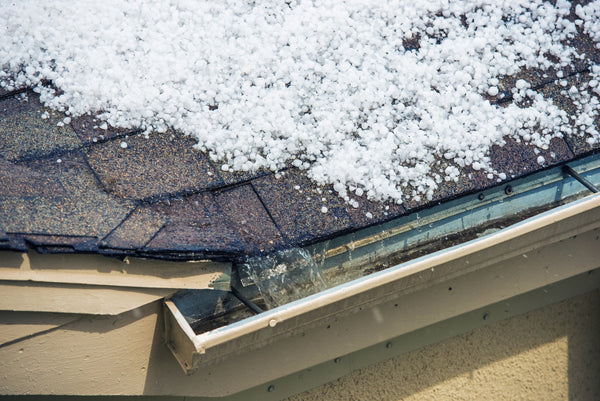 Extreme weather changes could mean BIG problems for your roof!