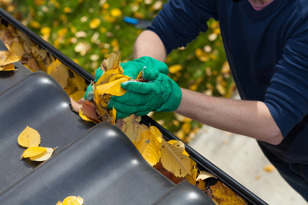 Cleaning and Maintaining Your Gutters for Roofing Protection