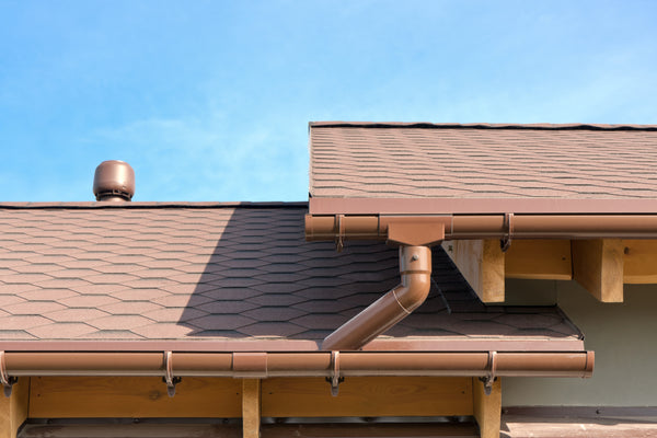 Heat, Humidity, and Your Gutters