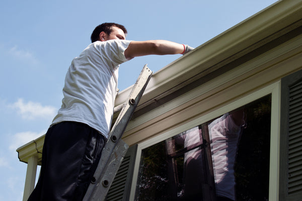 Your Ultimate Spring Roof Cleaning Checklist