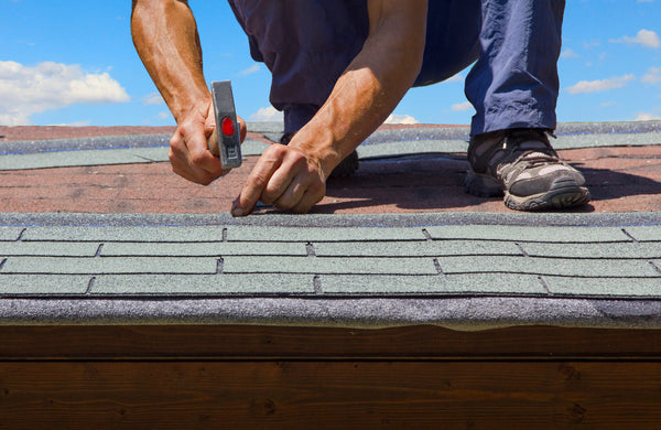 Should you repair, patch or replace your roof?