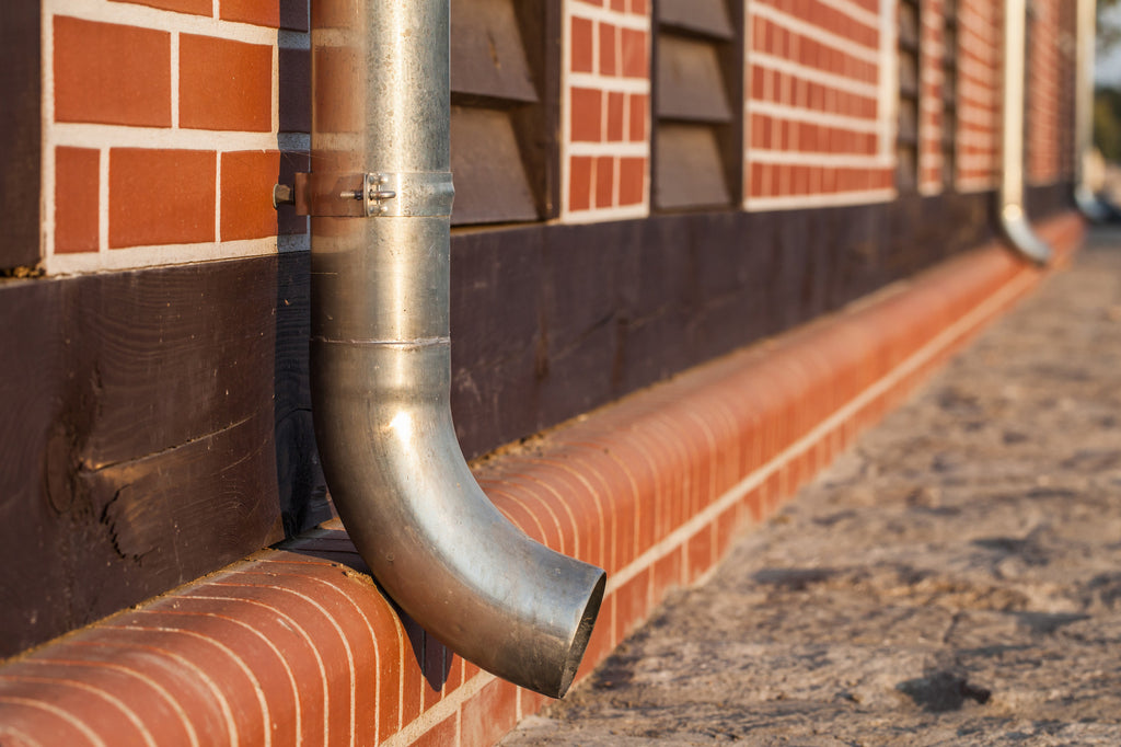 Protect Your Commercial Property with a Drainage System Inspection