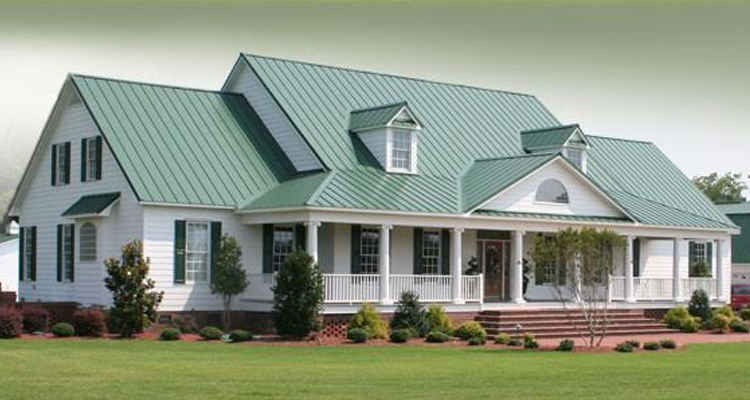 5 THINGS TO CONSIDER WHEN CHOOSING THE SHINGLE COLOR FOR YOUR NEW ROOF